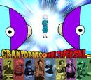 El Gran Torneo Multiversal