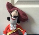 Captain Hook (A Project Guy)