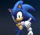 Trophées Brawl (Sonic the Hedgehog)