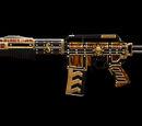 SPAS-15 Calico Jack