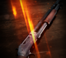 Elite M1897 Shotgun (Codex Entry)