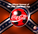 2000 FFAI World Cup/Advertising