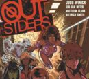 Outsiders: Crisis Intervention (Collected)