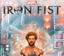 Iron Fist (Danny Rand)