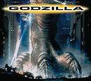 Godzilla (1998 film soundtrack)