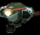 Rocket Beetle