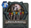 Party Armory