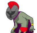 Ares Zombie