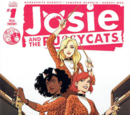 Josie and the Pussycats Vol 2 1
