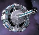 Mass Effect: Fundación