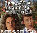Sir Isaac Newton vs Bill Nye/Rap Meanings