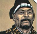 Inspector Imagawa (Earth-616) from Elektra The Hand Vol 1 1 001.png