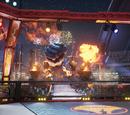 Arena (Tekken 7)