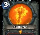 Sulfuras