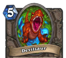 Devilsaur (UG)