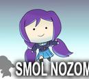 Smol Nozomi