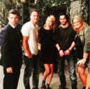 08-03-2015 Daniel Gillies Jeffrey Hunt Riley Voelkel Nathan Parsons Carina Adly Mackenzie-Instagram.png