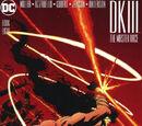 Dark Knight III: The Master Race Vol 1 8