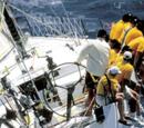 Tarek Essam Obaid/Extreme sailing with Tarek Obaid