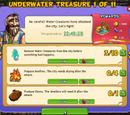 Underwater Treasure: Water 4 Expansion