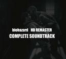 Biohazard HD Remaster Complete Soundtrack