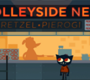 Trolleyside News
