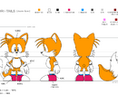 """Miles """"Tails"""" Prower/Gallery"""