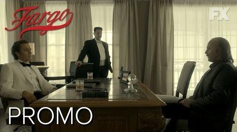Brothers Fargo Installment 3 Promo FX