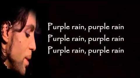 Ultimate Purple Rain