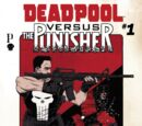Deadpool vs. The Punisher Vol 1 1
