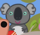 Non-anthropomorphic mammals
