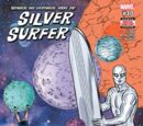 Silver Surfer Vol 8 10