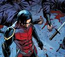 Damian Wayne (Earth-IR)