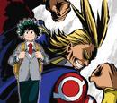 Boku no Hero Academia (anime)