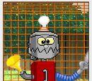 Mr. Clanky