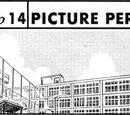 School Rumble Chapter ♭14