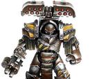 Tyrant Siege Terminator