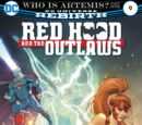 Red Hood and the Outlaws Vol 2 9