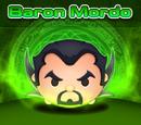 Battle with Baron Mordo