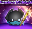 Battle with Proxima Midnight