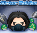 Battle with Winter Soldier