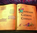 Chowder's Catering Company