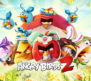 Angry Birds Wiki
