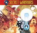 Secret Warriors Vol 2 1