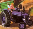 Willie's Tractor