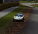 Toyota Supra SZ-R (Mk4)