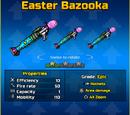 Easter Bazooka