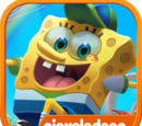 SpongeBob Game Station