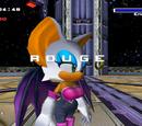 Rouge (Sonic Adventure 2)