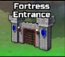 Fortress Entrance